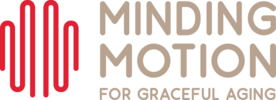 Minding Motion for Graceful Aging logo
